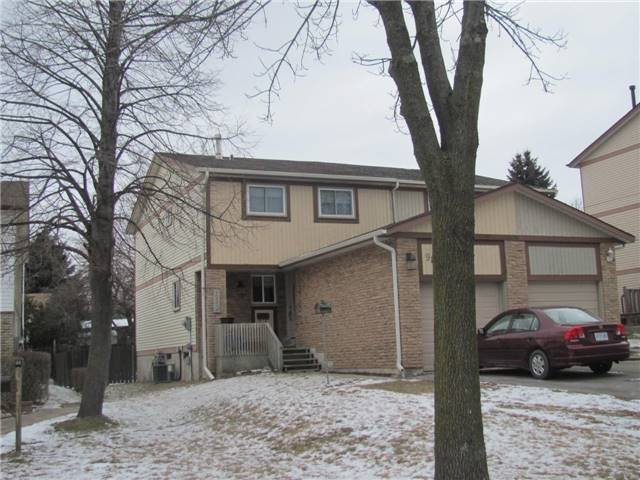 Welcome to 985 Southgate Drive Oshawa