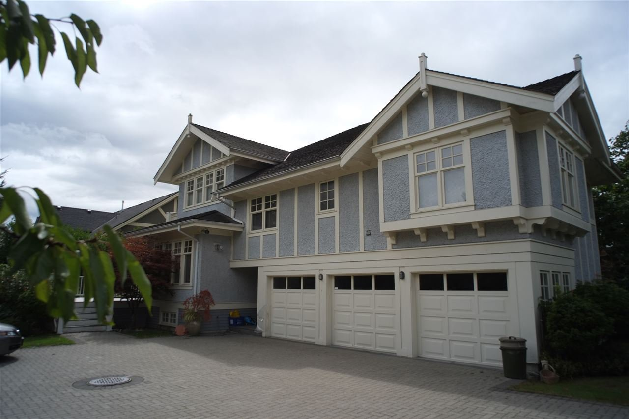Photo 16: Photos: 3932 OSLER Street in Vancouver: Shaughnessy House for sale (Vancouver West)  : MLS®# R2056566