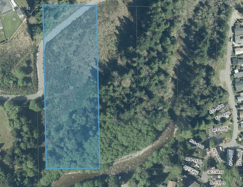 Main Photo: LOT 29 GUNCLUB ROAD in Sechelt: Sechelt District Land for sale (Sunshine Coast)  : MLS®# R2076310