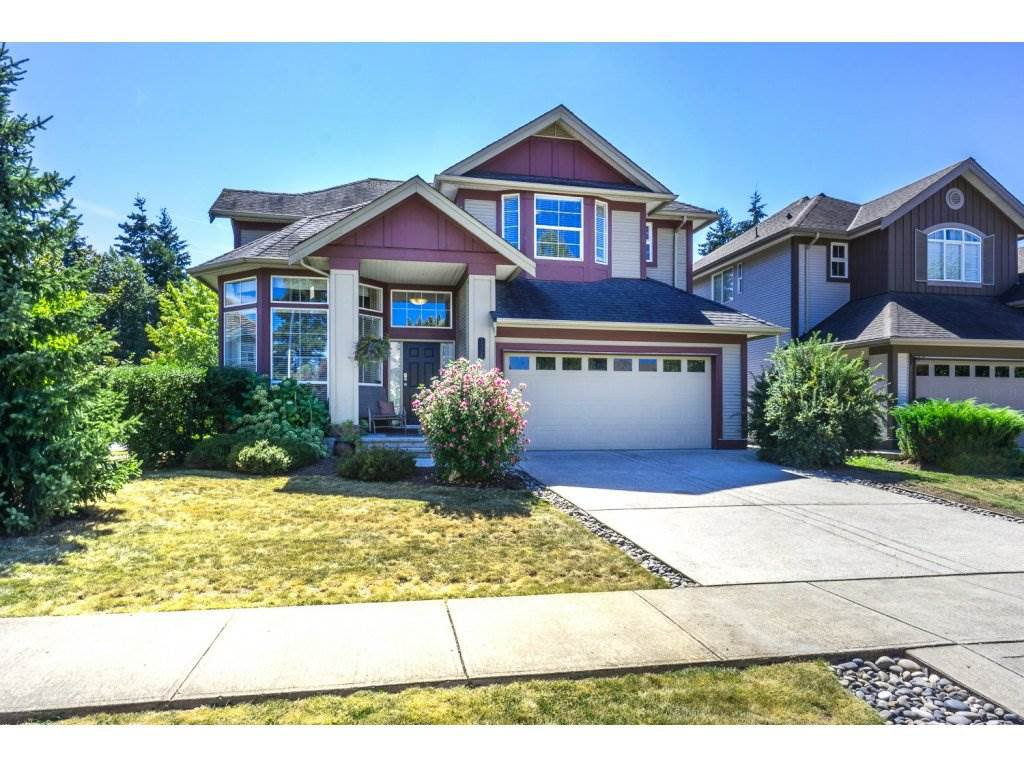 "Main Photo: 14592 58TH Avenue in Surrey: Sullivan Station House for sale in ""Panorama"" : MLS®# R2101138"