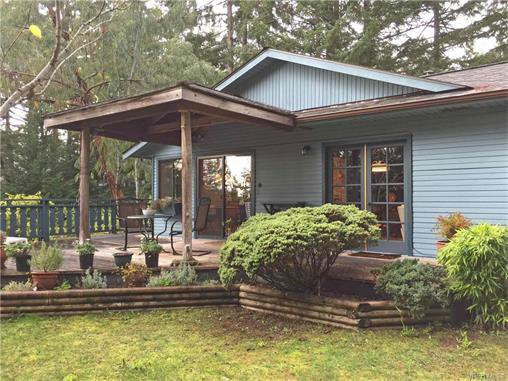 Main Photo: 105 Grans View Pl in SALT SPRING ISLAND: GI Salt Spring Single Family Detached for sale (Gulf Islands)  : MLS®# 747711