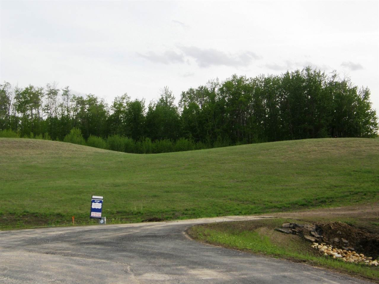 Main Photo: 9 53214 RGE RD 13 Road: Rural Parkland County Rural Land/Vacant Lot for sale : MLS®# E4061202