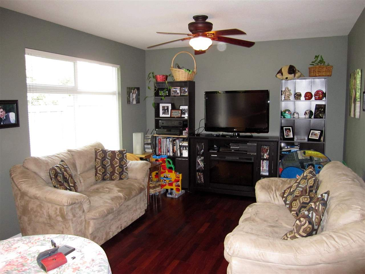 "Photo 6: Photos: 14 23343 KANAKA Way in Maple Ridge: Cottonwood MR Townhouse for sale in ""COTTONWOOD GROVE"" : MLS®# R2164779"