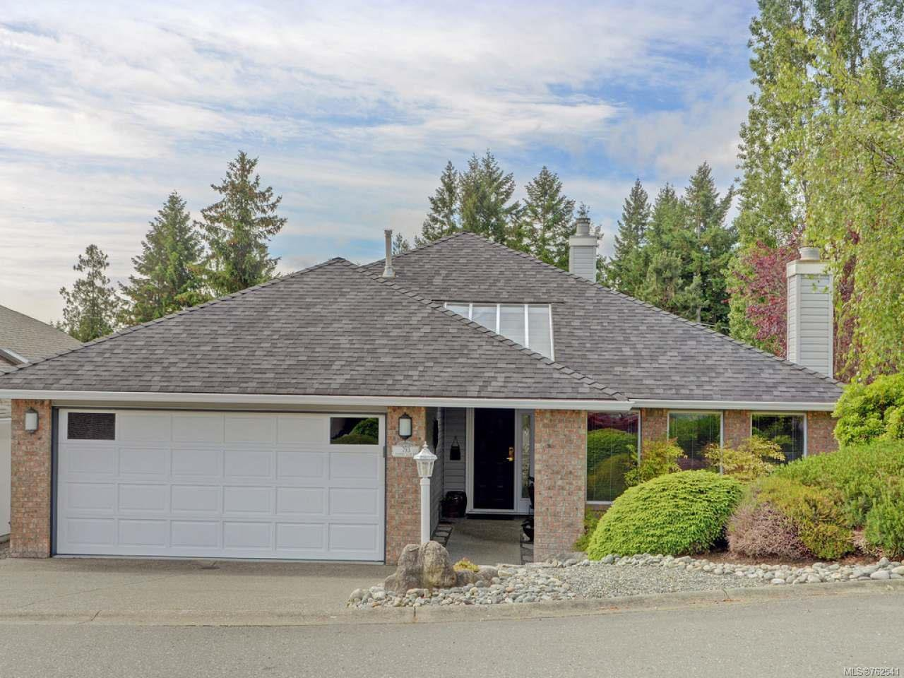 Main Photo: 793 Country Club Dr in COBBLE HILL: ML Cobble Hill House for sale (Malahat & Area)  : MLS®# 762541