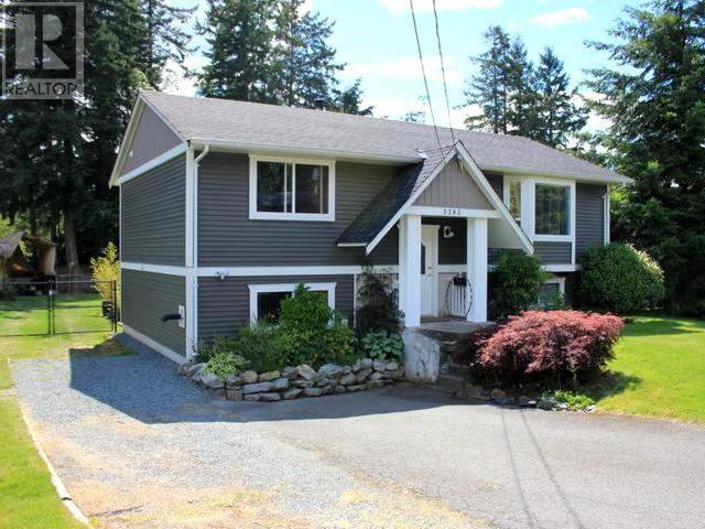 Main Photo: 5283 Somerset Drive in Nanaimo: House for sale : MLS®# 411030