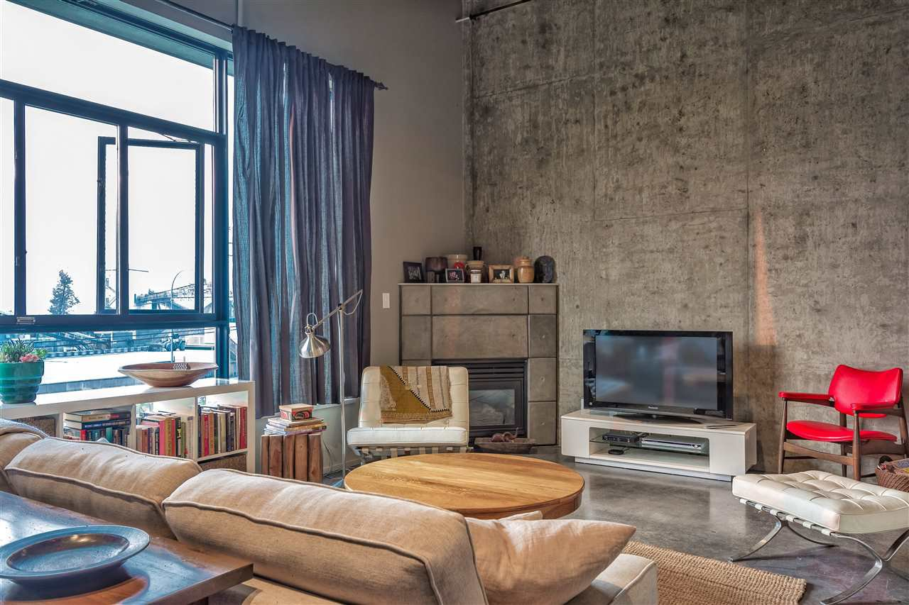 """Photo 5: Photos: 208 2001 WALL Street in Vancouver: Hastings Condo for sale in """"Cannery Row"""" (Vancouver East)  : MLS®# R2196751"""