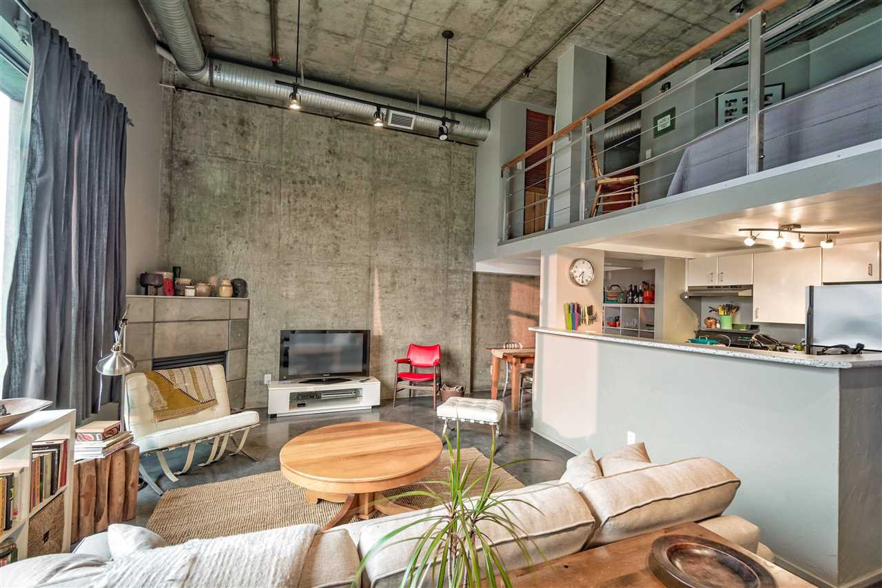 """Photo 6: Photos: 208 2001 WALL Street in Vancouver: Hastings Condo for sale in """"Cannery Row"""" (Vancouver East)  : MLS®# R2196751"""