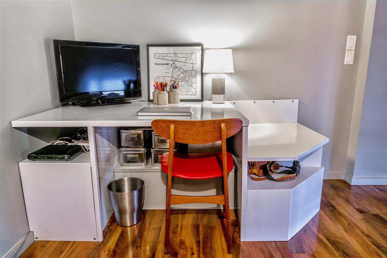 """Photo 15: Photos: 208 2001 WALL Street in Vancouver: Hastings Condo for sale in """"Cannery Row"""" (Vancouver East)  : MLS®# R2196751"""
