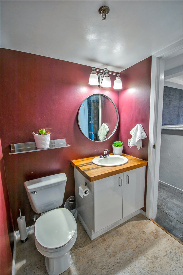 """Photo 16: Photos: 208 2001 WALL Street in Vancouver: Hastings Condo for sale in """"Cannery Row"""" (Vancouver East)  : MLS®# R2196751"""