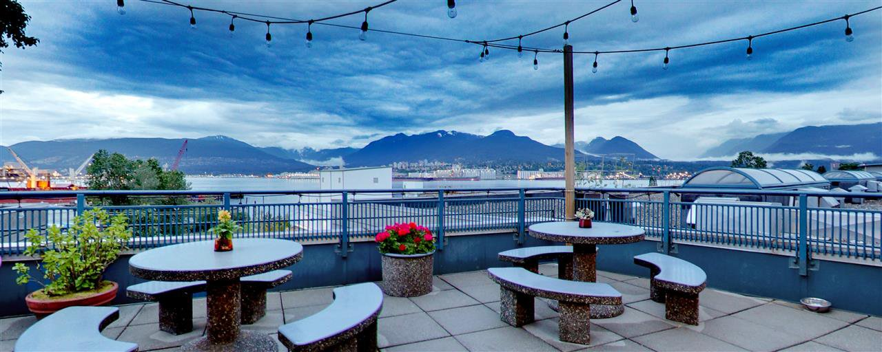 """Photo 19: Photos: 208 2001 WALL Street in Vancouver: Hastings Condo for sale in """"Cannery Row"""" (Vancouver East)  : MLS®# R2196751"""