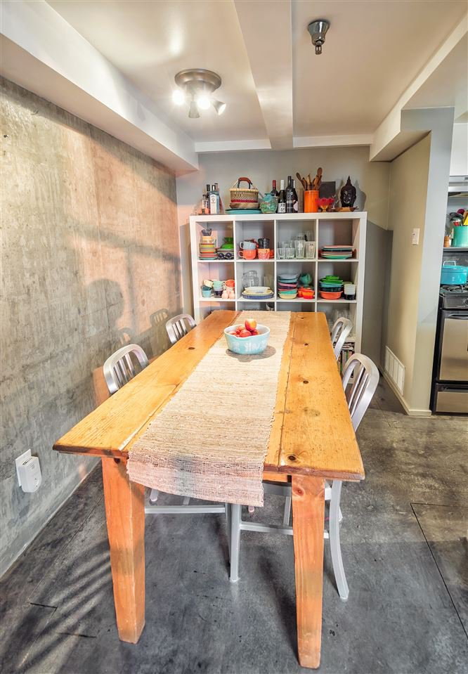 """Photo 9: Photos: 208 2001 WALL Street in Vancouver: Hastings Condo for sale in """"Cannery Row"""" (Vancouver East)  : MLS®# R2196751"""
