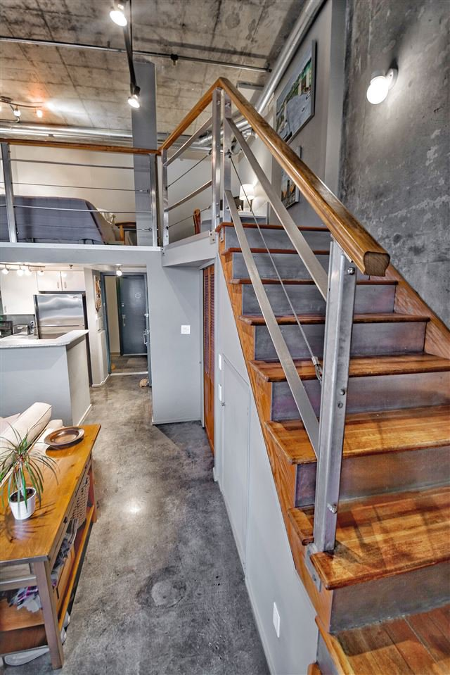 """Photo 12: Photos: 208 2001 WALL Street in Vancouver: Hastings Condo for sale in """"Cannery Row"""" (Vancouver East)  : MLS®# R2196751"""