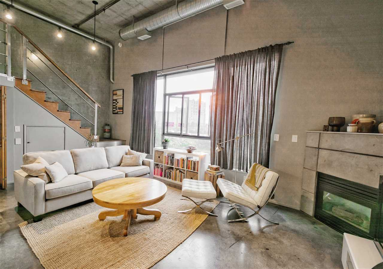 """Photo 7: Photos: 208 2001 WALL Street in Vancouver: Hastings Condo for sale in """"Cannery Row"""" (Vancouver East)  : MLS®# R2196751"""