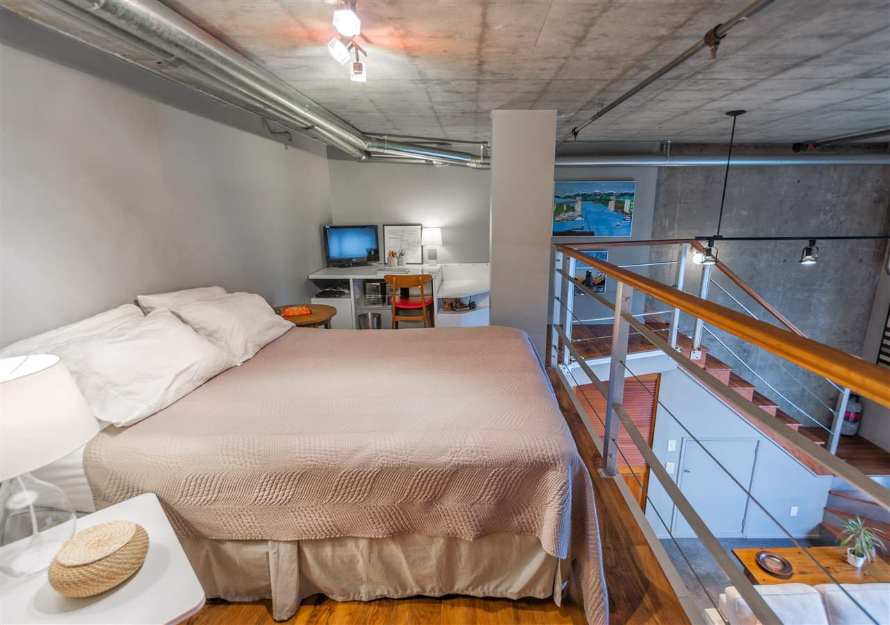 """Photo 13: Photos: 208 2001 WALL Street in Vancouver: Hastings Condo for sale in """"Cannery Row"""" (Vancouver East)  : MLS®# R2196751"""