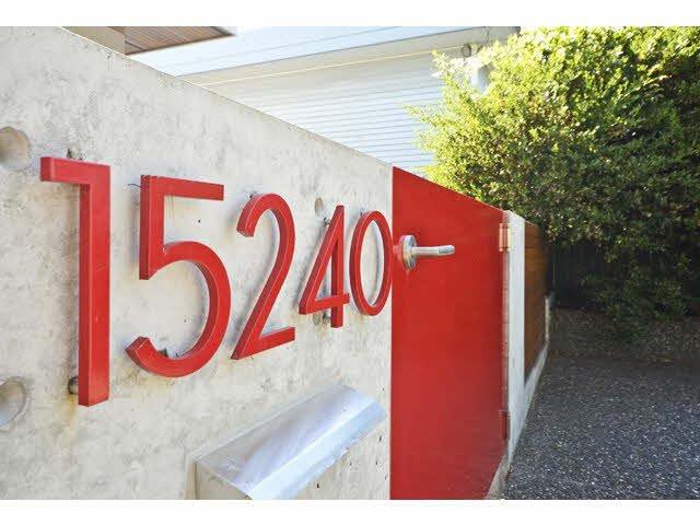 Main Photo: 15240 VICTORIA AVENUE in : White Rock House for sale : MLS®# F1448268