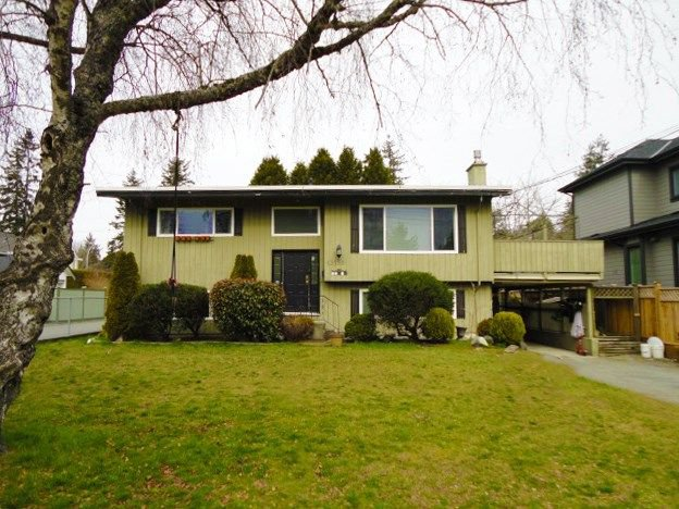 Photo 1: Photos: 13151 15A Avenue in Surrey: Crescent Bch Ocean Pk. House for sale (South Surrey White Rock)  : MLS®# R2247173