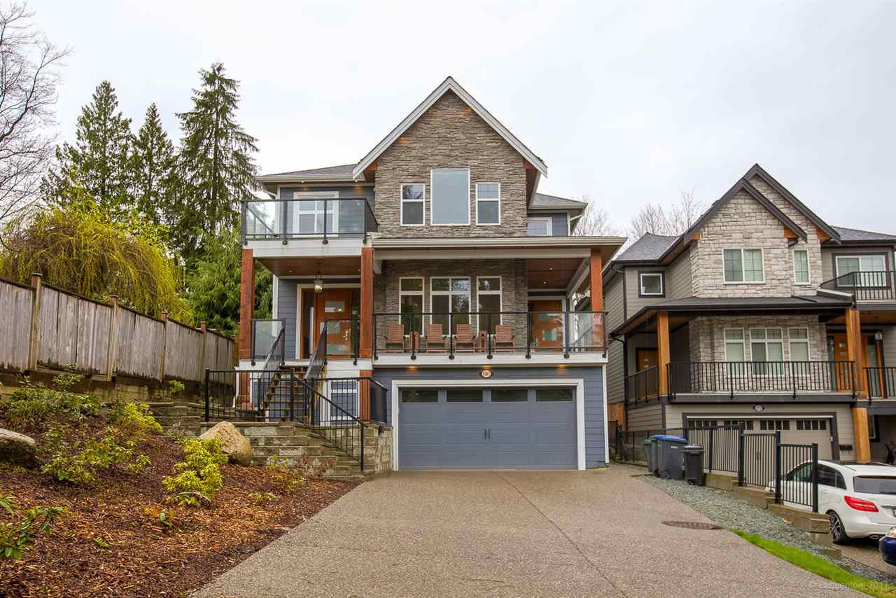 """Main Photo: 1147 TUXEDO Drive in Port Moody: College Park PM House for sale in """"College Park/Glenayre"""" : MLS®# R2258146"""
