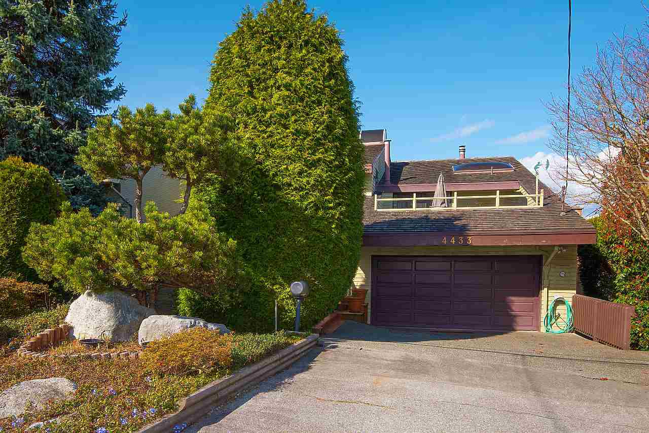 Photo 18: Photos: 4433 W 2ND Avenue in Vancouver: Point Grey House for sale (Vancouver West)  : MLS®# R2274694
