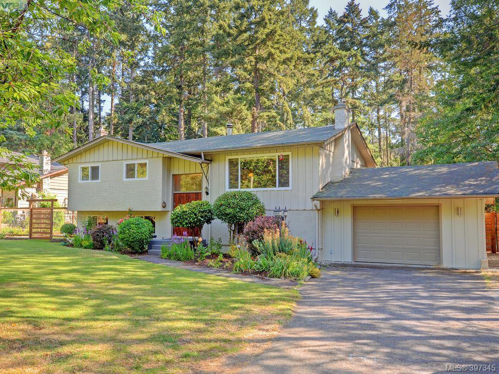 Main Photo:  in NORTH SAANICH: NS Swartz Bay Single Family Detached for sale (North Saanich)  : MLS®# 794840