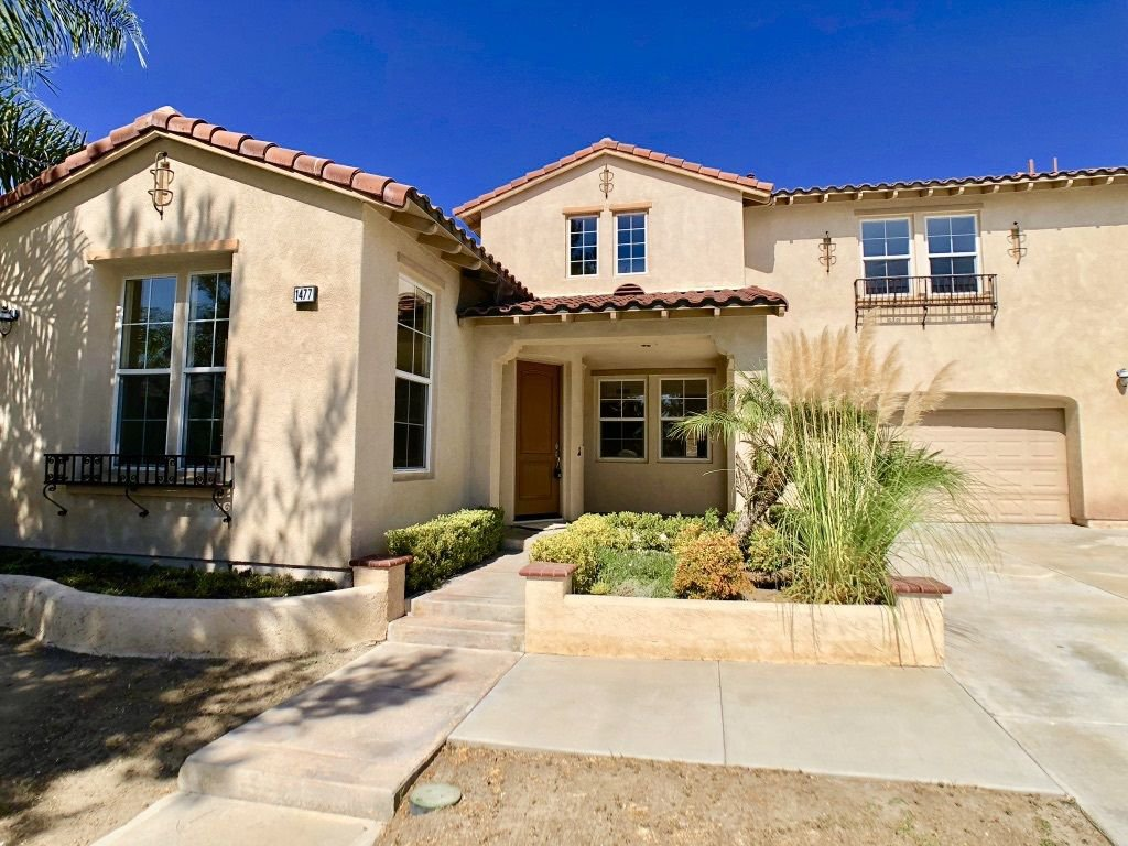 Main Photo: CHULA VISTA House for sale : 5 bedrooms : 1477 Old Janal Ranch Rd