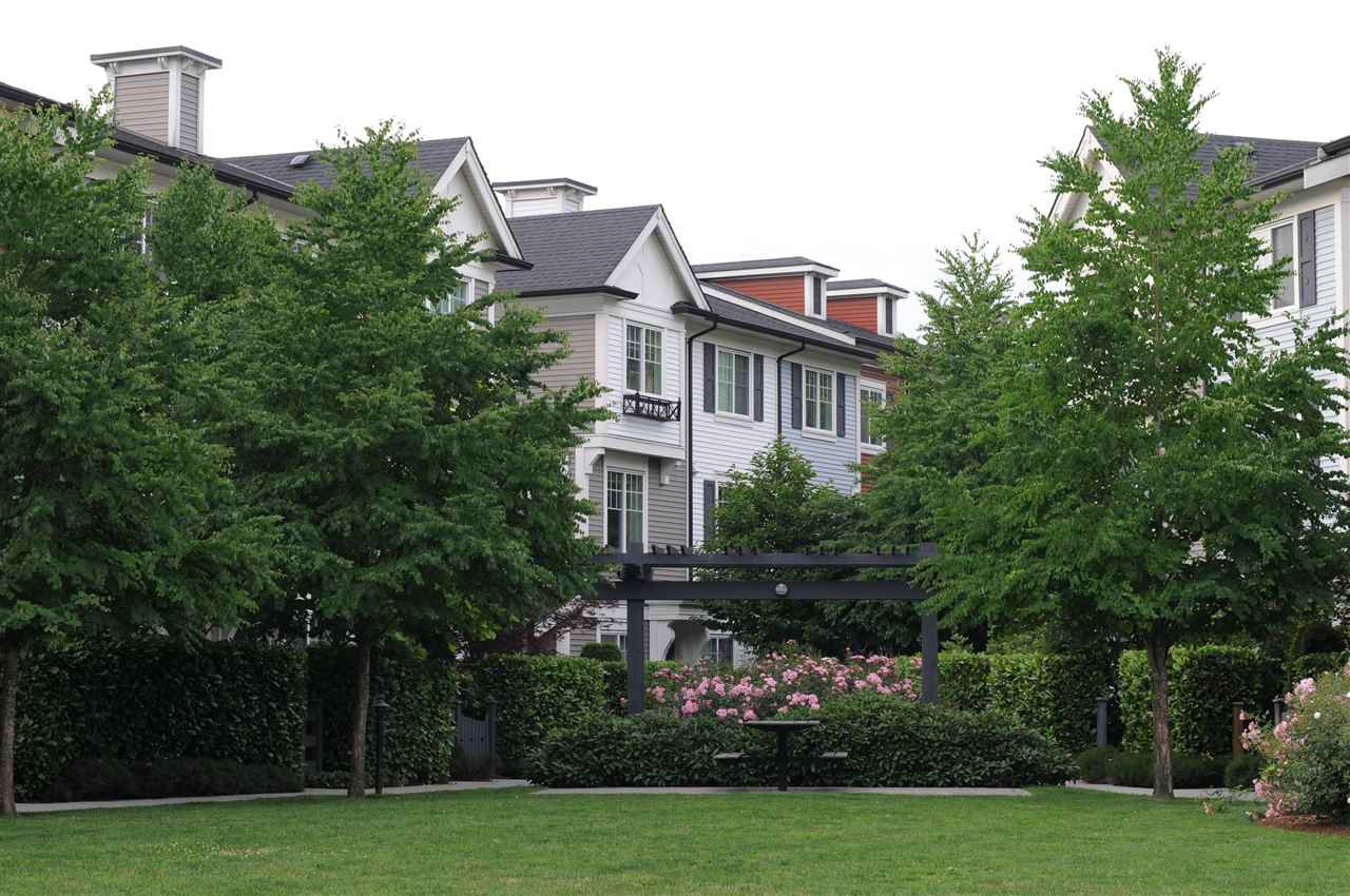 Main Photo: 77 3010 RIVERBEND Drive in Coquitlam: Coquitlam East Townhouse for sale : MLS®# R2328146