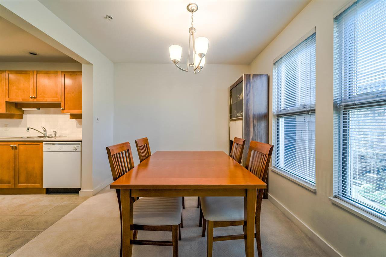 "Photo 8: Photos: 305 15 SMOKEY SMITH Place in New Westminster: GlenBrooke North Condo for sale in ""The Westerly"" : MLS®# R2353183"