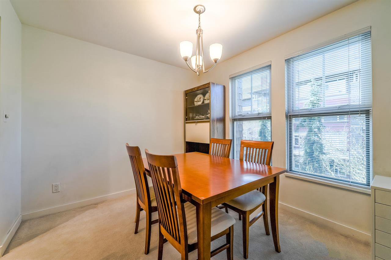 "Photo 9: Photos: 305 15 SMOKEY SMITH Place in New Westminster: GlenBrooke North Condo for sale in ""The Westerly"" : MLS®# R2353183"