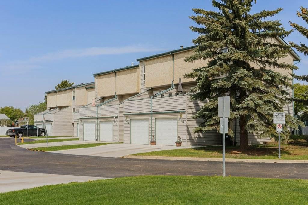 Main Photo: 16934 109 Street in Edmonton: Zone 27 Townhouse for sale : MLS®# E4159216