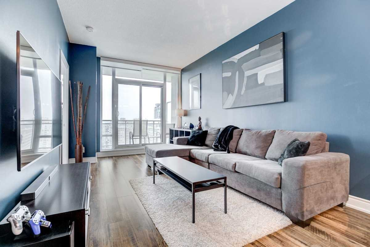 Photo 8: Photos: 2707 3525 Kariya Drive in Mississauga: City Centre Condo for sale : MLS®# W4497066