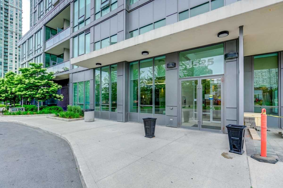 Photo 2: Photos: 2707 3525 Kariya Drive in Mississauga: City Centre Condo for sale : MLS®# W4497066