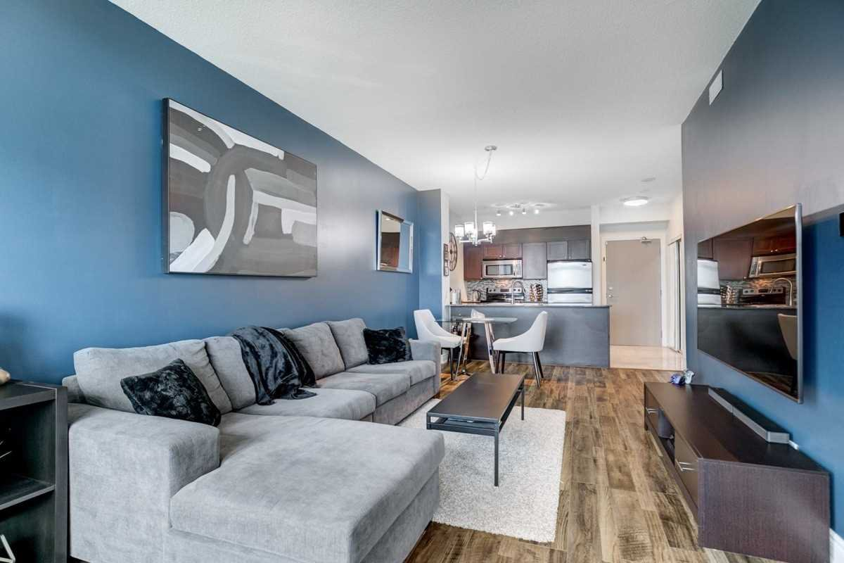 Photo 10: Photos: 2707 3525 Kariya Drive in Mississauga: City Centre Condo for sale : MLS®# W4497066
