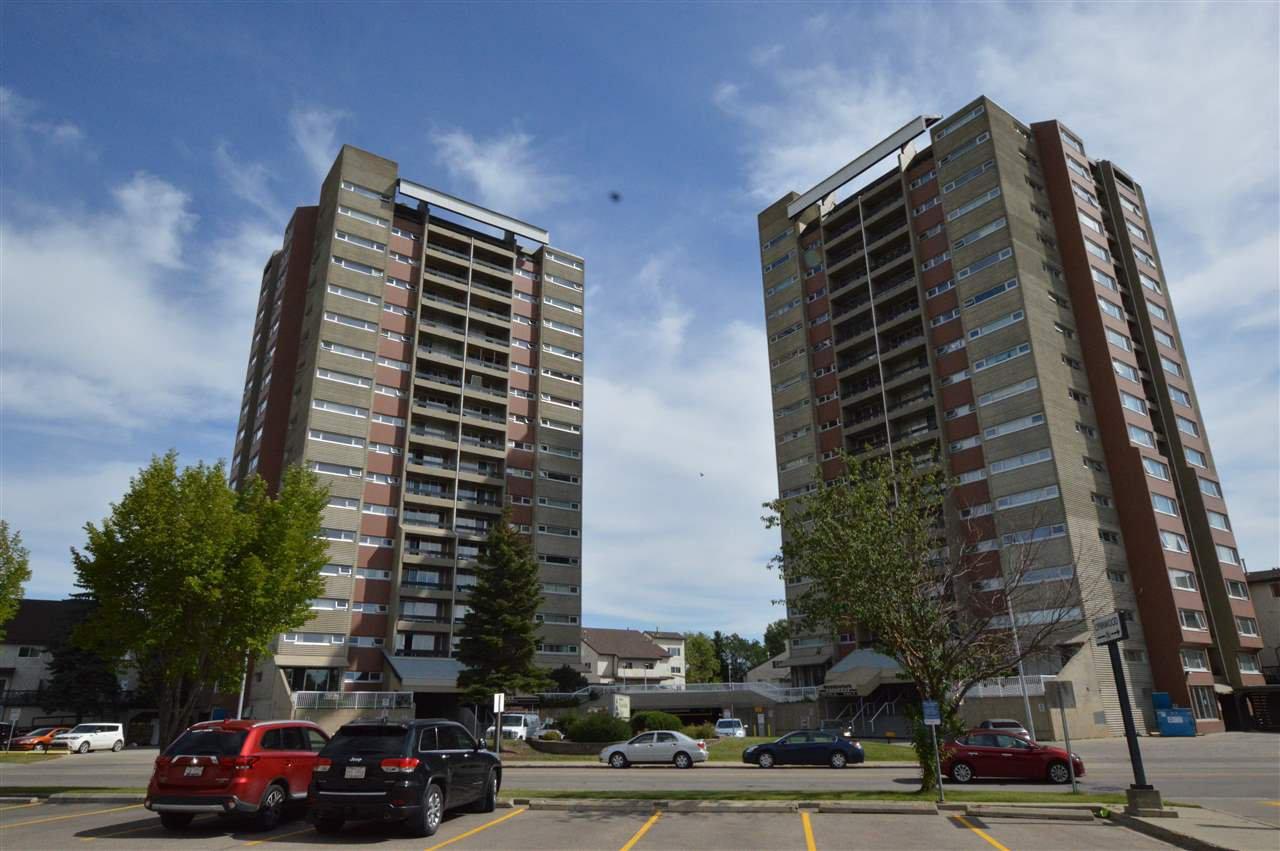 Main Photo: 20 8735 165 Street in Edmonton: Zone 22 Condo for sale : MLS®# E4212025