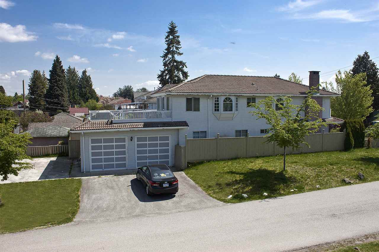 Main Photo: 5670 SOPHIA Street in Vancouver: Main House for sale (Vancouver East)  : MLS®# R2514843
