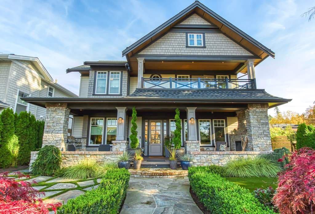 "Main Photo: 2830 GORDON Avenue in Surrey: Crescent Bch Ocean Pk. House for sale in ""Crescent Beach"" (South Surrey White Rock)  : MLS®# R2519279"