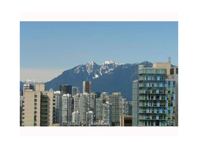 """Main Photo: 604 2851 HEATHER Street in Vancouver: Fairview VW Condo for sale in """"TAPESTRY"""" (Vancouver West)  : MLS®# V889208"""