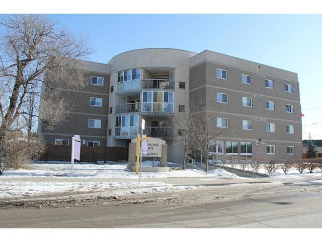 Main Photo: 175 Ronald Street in WINNIPEG: St James Condominium for sale (West Winnipeg)  : MLS®# 1201259