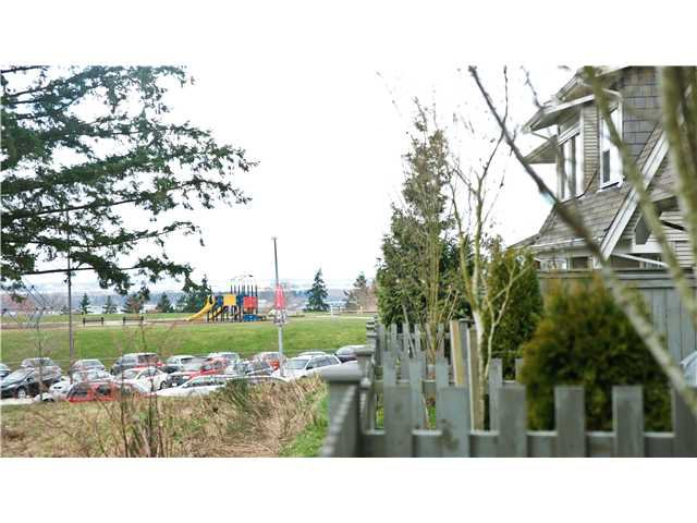 Main Photo: # 24 6736 SOUTHPOINT DR in Burnaby: South Slope Condo for sale (Burnaby South)  : MLS®# V941239