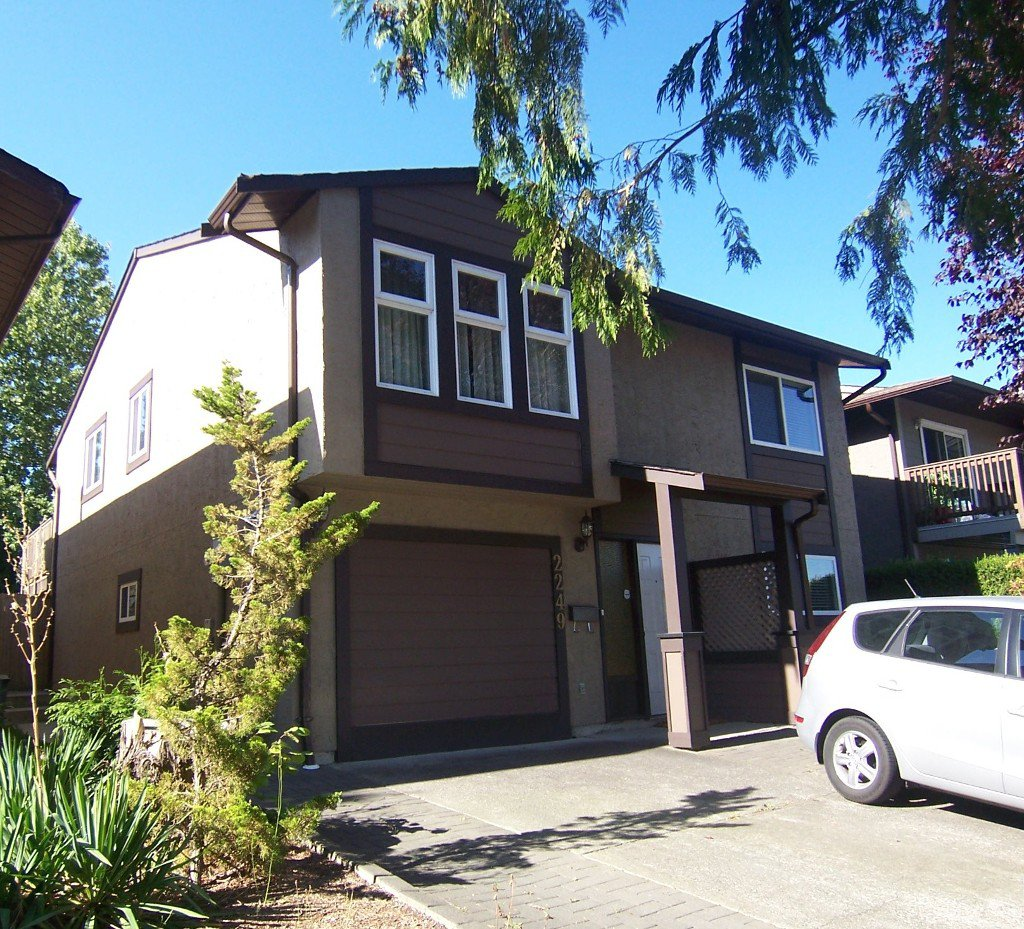 Main Photo: 2249 Willoughby Way in Langley: Willoughby House for sale : MLS®# F1215714