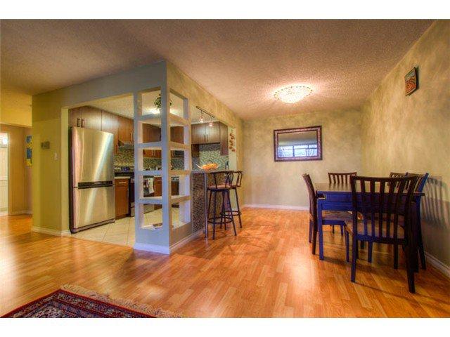 Photo 4: Photos: # 412 6611 MINORU BV in Richmond: Brighouse Condo for sale : MLS®# V997225