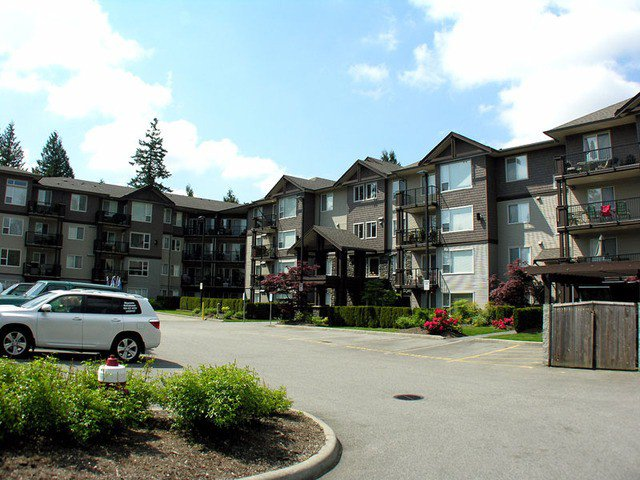Main Photo: 403 2581 LANGDON Street in Abbotsford: Condo for sale : MLS®# F1304311