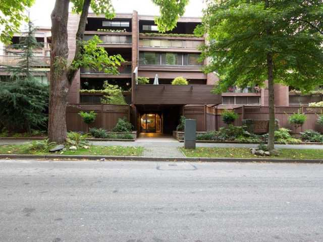 """Photo 7: Photos: 308 1855 NELSON Street in Vancouver: West End VW Condo for sale in """"WESTPARK"""" (Vancouver West)  : MLS®# V1046822"""