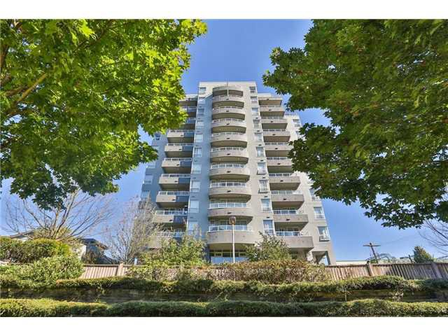 Main Photo: 1102 3380 VANNESS Avenue in Vancouver: Collingwood VE Condo for sale (Vancouver East)  : MLS®# V1085081