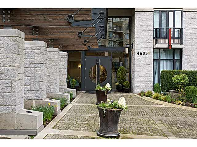 """Photo 3: Photos: 216 4685 VALLEY Drive in Vancouver: Quilchena Condo for sale in """"MARGUERITE HOUSE I"""" (Vancouver West)  : MLS®# V1103814"""