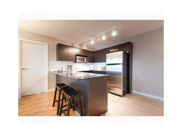 """Photo 6: Photos: 1404 4178 DAWSON Street in Burnaby: Brentwood Park Condo for sale in """"TANDEM"""" (Burnaby North)  : MLS®# V1117379"""