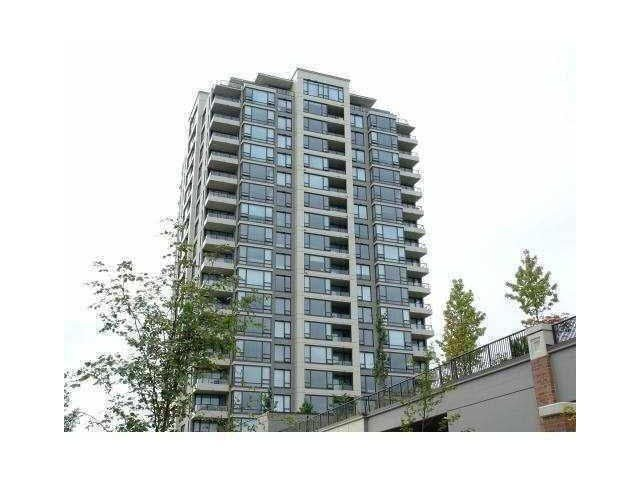 """Photo 11: Photos: 1404 4178 DAWSON Street in Burnaby: Brentwood Park Condo for sale in """"TANDEM"""" (Burnaby North)  : MLS®# V1117379"""