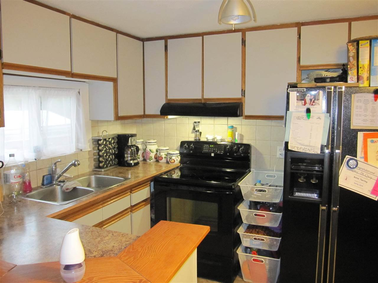 """Photo 5: Photos: 119 10221 WILSON Street in Mission: Stave Falls Manufactured Home for sale in """"Triple Creek Estates"""" : MLS®# R2010419"""
