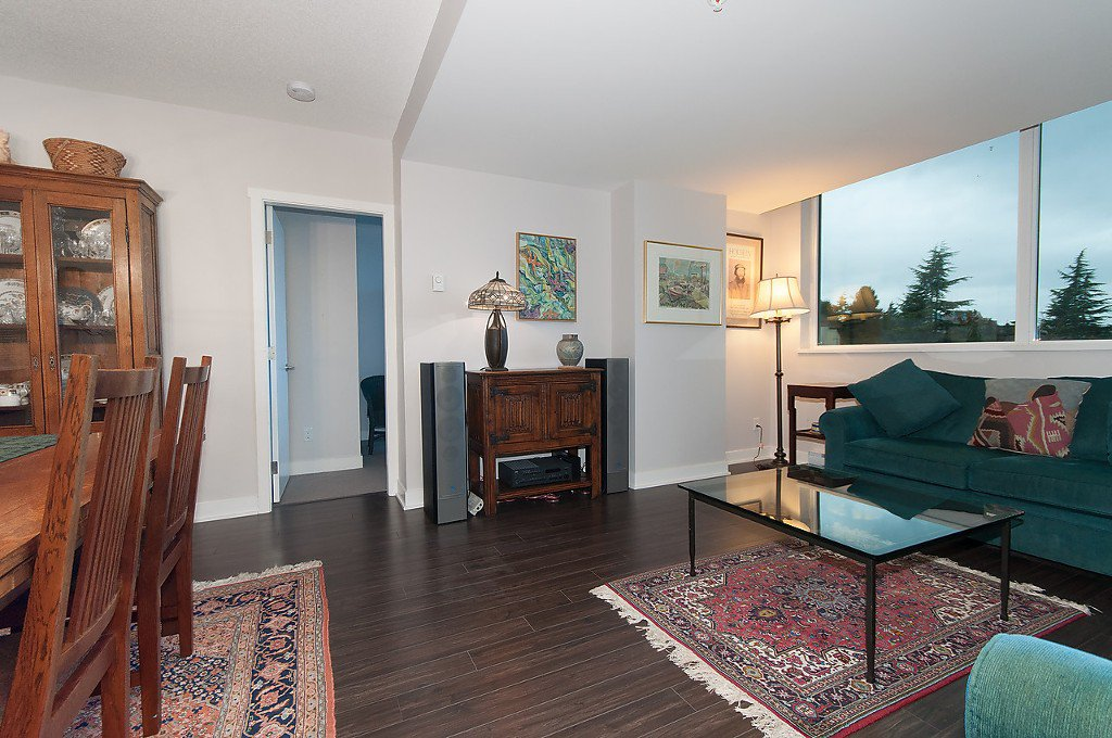 "Photo 10: Photos: 628 1777 W 7TH Avenue in Vancouver: Fairview VW Condo for sale in ""Kits 360"" (Vancouver West)  : MLS®# R2026971"