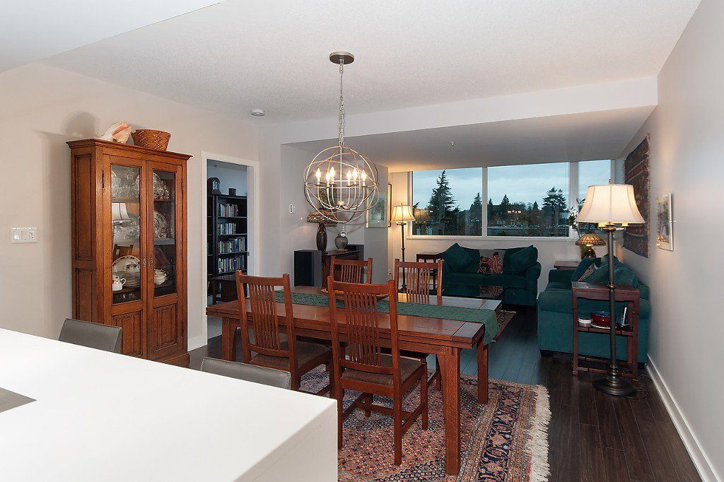 "Photo 5: Photos: 628 1777 W 7TH Avenue in Vancouver: Fairview VW Condo for sale in ""Kits 360"" (Vancouver West)  : MLS®# R2026971"