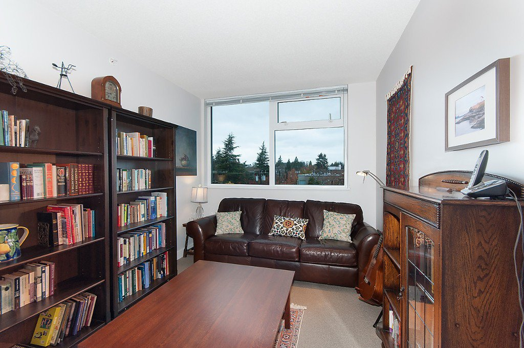 "Photo 21: Photos: 628 1777 W 7TH Avenue in Vancouver: Fairview VW Condo for sale in ""Kits 360"" (Vancouver West)  : MLS®# R2026971"