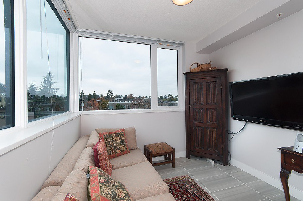 "Photo 18: Photos: 628 1777 W 7TH Avenue in Vancouver: Fairview VW Condo for sale in ""Kits 360"" (Vancouver West)  : MLS®# R2026971"